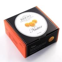 Nastar ( Kue Kering Lebaran - Bisou Premium Cookies )