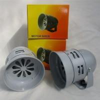 Harga motor siren sirene ambulance 220v ms 290 alarm sound horn speaker | antitipu.com