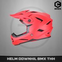 HELM THH FULLFACE FOR MTB DOWNHILL BMX AM ENDURO MODEL FLY IXS