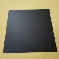 3d Printer heat bed sticker buildtak 220mmx220mm