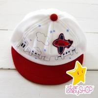 Topi Bayi Topi Anak Topi Pet Topi Baseball Baby Hat