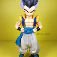 Action Figure Dragon Ball Super Gotenks Master Stars Piece ORI