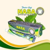 PASTA GIGI NASA DI PEKANBARU RIAU | ODOL NASA
