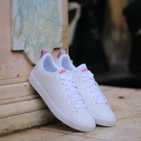 ADIDAS NEO ADVANTAGE CLEAN PINK ORIGINAL 080883da79