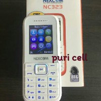 HP Handphone Nexcom 323 Murah