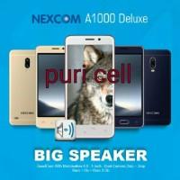 HP Handphone Nexcom A1000 Deluxe Murah