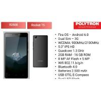 HP Handphone Polytron Rocket T5 R2508 Murah