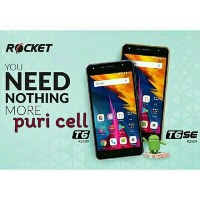 HP Handphone Polytron T6 R2509 SE Ram 1Gb Rom 16Gb 4G Murah