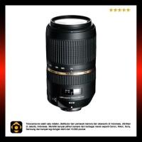 For Nikon SP 70-300mm F4-5.6 Di VC USD lens - Tamron oke Murah