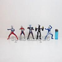 Figure Ultraman isi 5 523