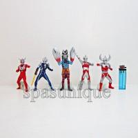 Figure Ultraman isi 5 552