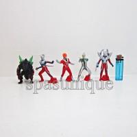 Figure Ultraman isi 5 469