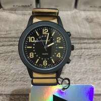 Kalibre Jam Tangan 996103 holand - Watch  - Jam Tangan analog - jam