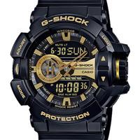 Jam Tangan Cowo G Shock Casio G-Shock Original GA-400GB-1A9 Protection
