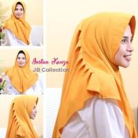 Busana muslimah/Baju muslimah/Hijab Syar'i Hijab / Jilbab Instan