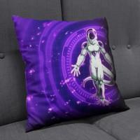 Sarung Bantal Fullprint Cushion Cover Custom Dragon Ball Freeza