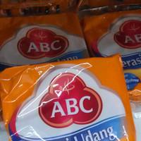 Terasi Udang ABC Terasi ABC