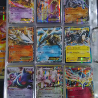 Jual Pokemon TCG Kartu Ori edisi EX GX Murah