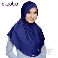 JILBAB Elzatta Zaria Sahara / Bergo / Jilbab / Hijab / Kerudung