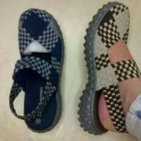 TERBARU Sepatu Sandal lulia