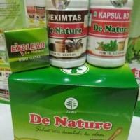 OBAT HERBAL GATAL EXIM - DE NATURE