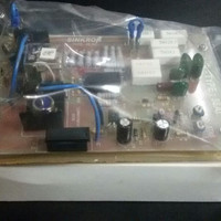AVR Kompatibel Utk Genset 3 Kva s/d 50 Kva