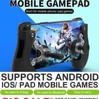 MOBAPAD Controller joystick RK GAME 5 (Mobile Legends, AoV)