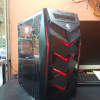 Kabylake Core I5 7500 Komputer Rakitan PC Gaming dan Design Bandung