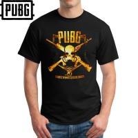Harga promo kaos game pubg skull | Pembandingharga.com