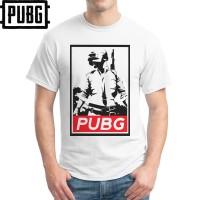 Harga promo kaos game pubg hero logo | Pembandingharga.com