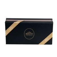 Box Parcel Kue Kering Natal isi 2 - Bisou Premium Cookies