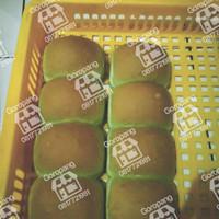 Roti Kukus / kadet Bandung