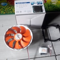 Prosesor Plus Fan G2030 Ivybridge Soket 1155