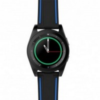DTNO.1 G6 Sport Smartwatch with Bluetooth - Black