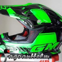 LIMITED! GM HELM SUPER CROSS MOTO1 TRAIL MOTO-1 SE