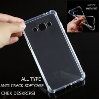 Anti crack SAMSUNG GALAXY C7 PRO anti shock back casing