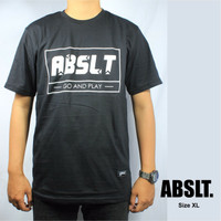 Baju Kaos Absolute