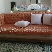Kursi Sofa Panjang Kayu Jati Kursi Santai Ruang Tamu Free Ongkir
