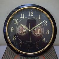 Harga Merk Jam Dinding Travelbon.com
