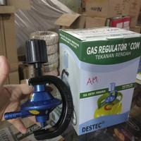 Regulator / kepala gas