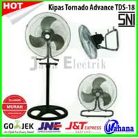 Harga kipas angin tornado tds18 3in1 cyclone advance tds 18 tds | HARGALOKA.COM