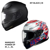 Helm Shoei Z-7 Z7 Full Face Ringan