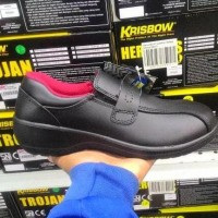 Jual Sepatu Krisbow Safety Shoes Hera Women Berkwalitas
