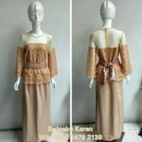 Jual Jasa Jahit Kebaya Juga Jasa Jahit Dress Batik Bridesmaid Dll Hot