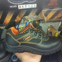 Dijual Sepatu Krisbow Safety Shoes Goliath 4