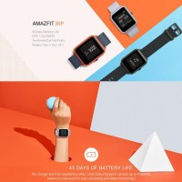 Jual Xiaomi Huami Amazfit Bip International English Version Smartwatch