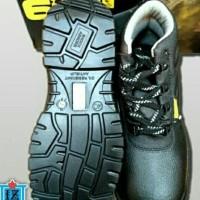 Jual Sepatu Safety Krisbow Arrow 6 Inch Berkwalitas