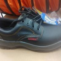 Promo Sepatu Krisbow Safety Shoes Hercules 4