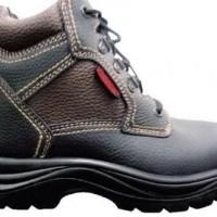 Jual Sepatu Safety Krisbow Hercules 6