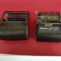 Jual Mobile Printer Bluetooth Silicon Sp-501 Unique